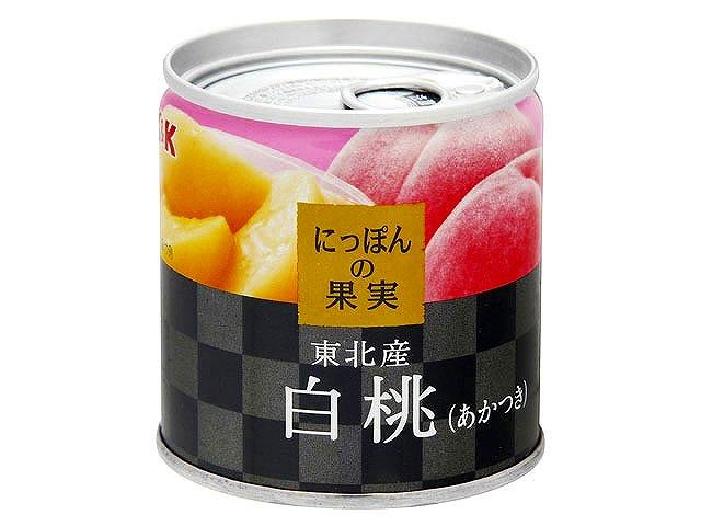 にっぽんの果実 東北産 白桃(あかつき)