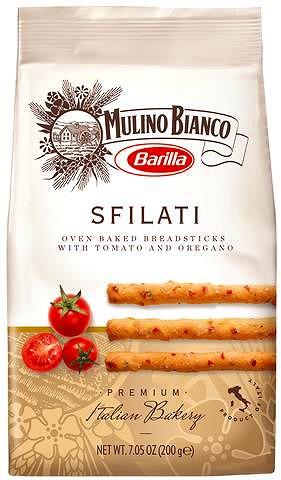 バリラ ムリーノビアンコ トマトスフィラティ
