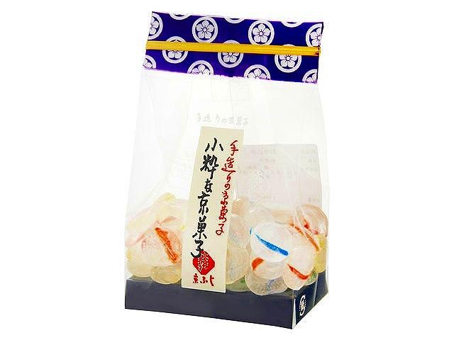 小粋な京菓子