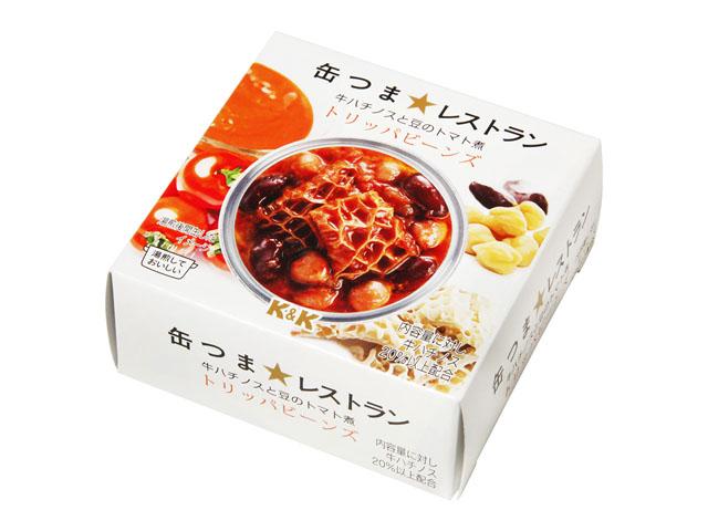 K&K缶つま★レストラン トリッパビーンズ