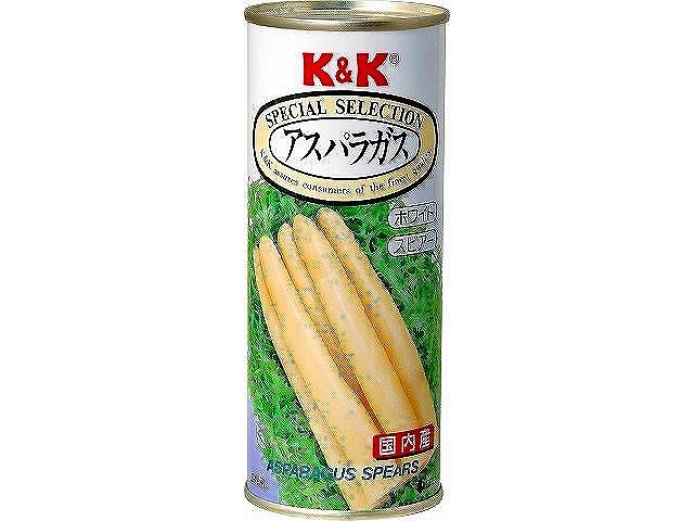 K&K アスパラ ホワイト EO