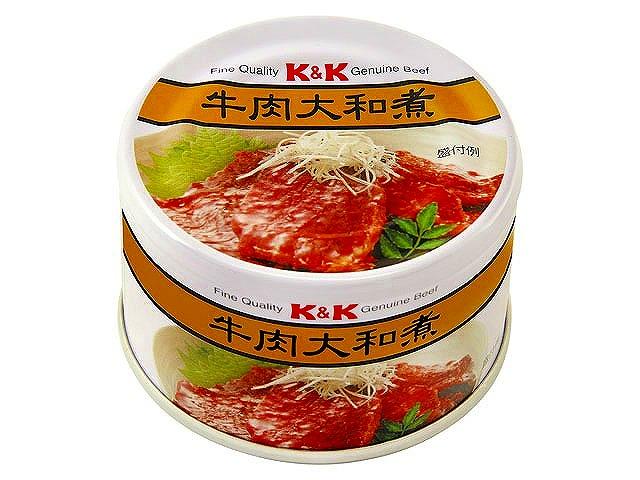 BKK 牛肉大和煮