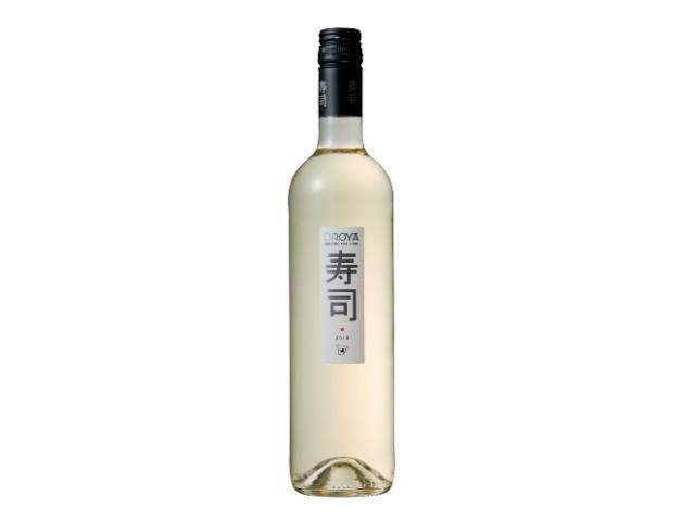 寿司ワイン