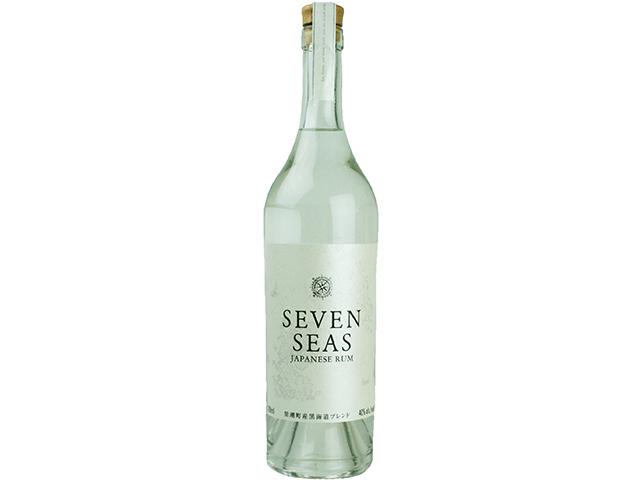 菊水SEVEN SEAS SILVER