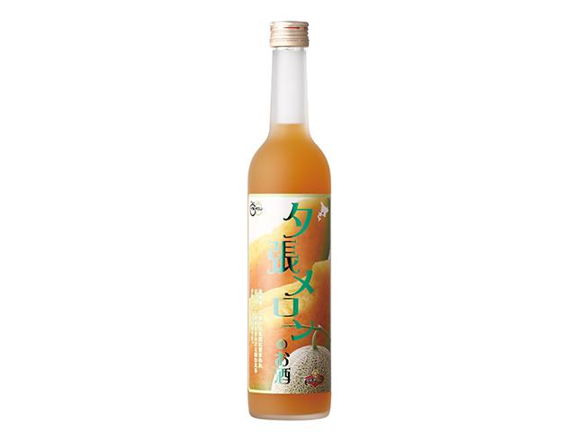 本家松浦 夕張メロンのお酒