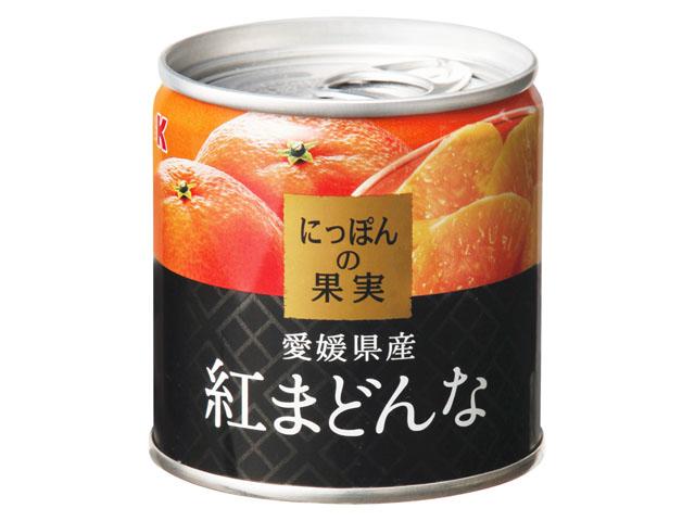 にっぽんの果実 愛媛県産 紅まどんな