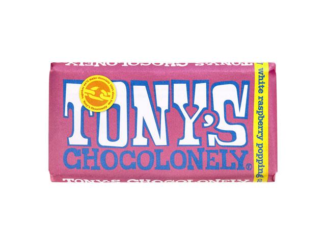 ホワイトチョコレート ラズベリーポッピングキャンディー